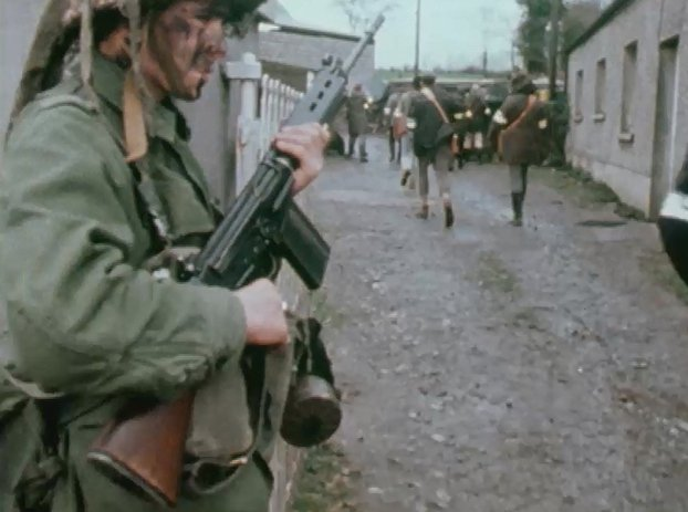 Garda Gun Training (1984)