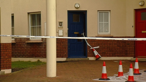 Michael O'Dwyer was fatally stabbed during an incident in a house in Tramore