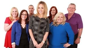 Operation Transformation leaders for Saturday Night Show