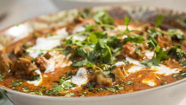 Lina Gautam's Chicken Tikka Masala