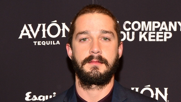 Shia LaBeouf announces retirement on Twitter