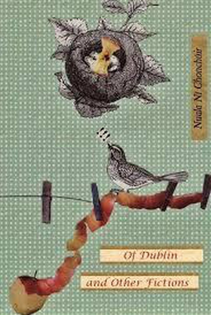 Book Review - Dublin and Other Fictions