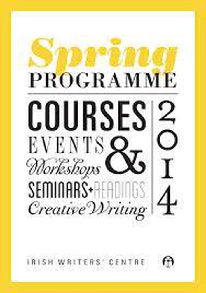 Creative Writing Courses