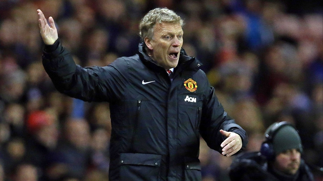 David Moyes issues stout defence of his players