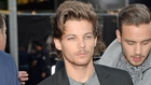 Simon Cowell appears to confirm Louis Tomlinson baby news