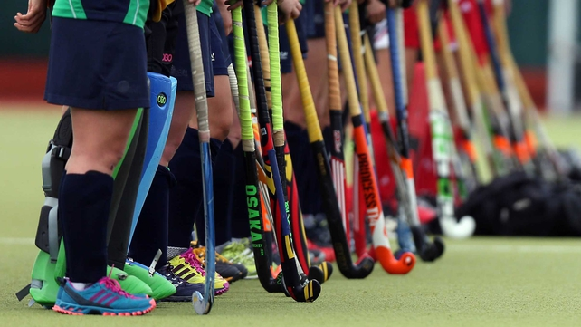 Death of Ireland hockey great O'Reilly