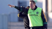 Offaly hurling manager Brian Whelehan is looking to restore the spirit of Offaly hurling
