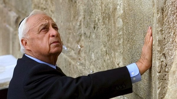 Ariel Sharon was a divisive figure in life, and his death has provoked diverging reactions