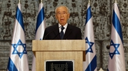 Shimon Peres jointly won the 1994 Nobel Peace Prize