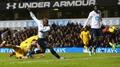 Defoe on target as Spurs beat Palace