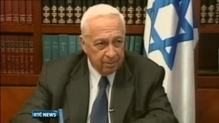 Ariel Sharon dies after eight years in coma