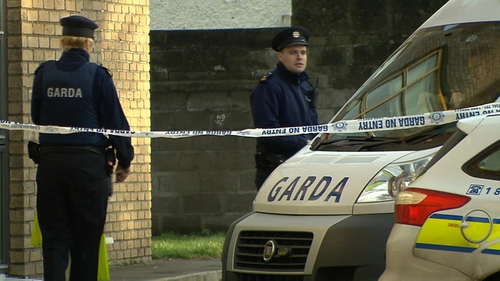 Vincent Maher's body was found at an apartment on Wellmount Road in Finglas