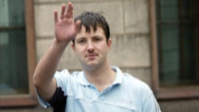 Tadhg Butler has been remanded in custody