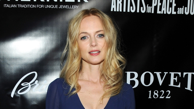Heather Graham has come a long way from Rollergirl