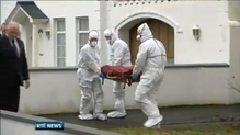 Man being questioned Castleknock death