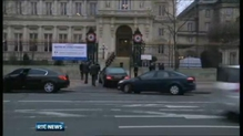 Ministers meet in Paris to discuss Syria crisis