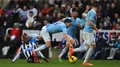 Nasri sidelined with 'serious' injury