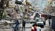 Part 2: Haiti five years on