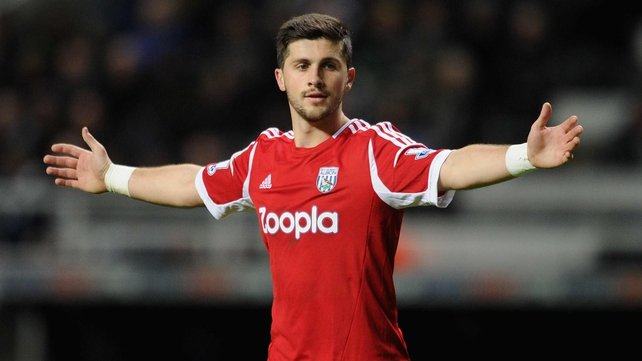 Shane Long could leave The Hawthorns this month