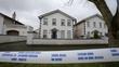 Murder in Castleknock