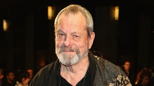 Gilliam - Will attend the screening of his new film, The Zero Theorem