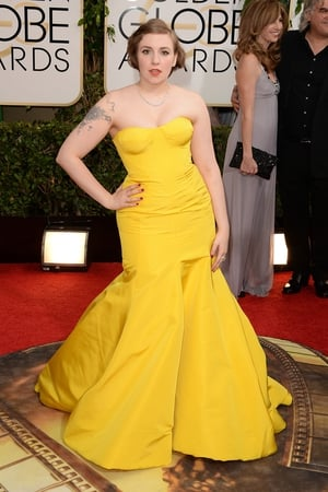 Lena Dunham is considering retiring from acting
