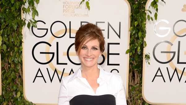 Julia Roberts says life after 30 has been bliss