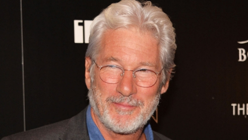 Richard Gere checks into The Best Exotic Marigold Hotel 2