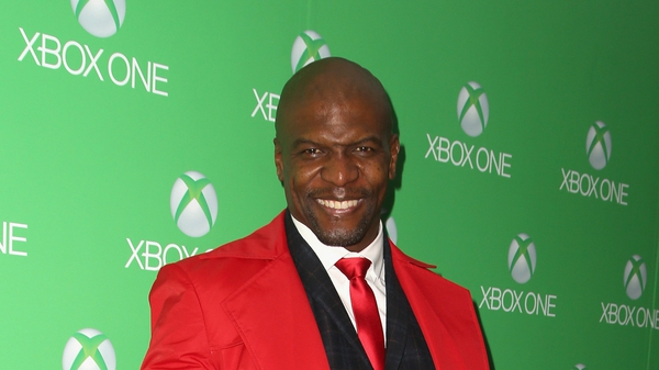 Terry Crews has said that Justin Bieber is linked to blockbuster movie role
