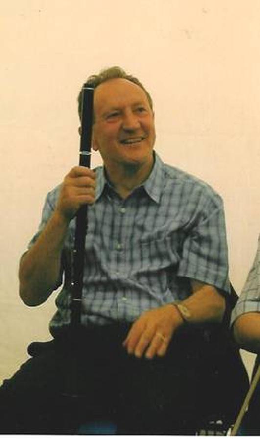 P.J. Crotty RIP 07/01/2005