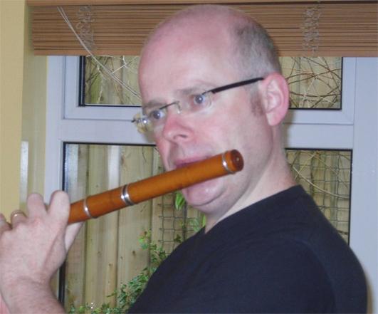 Paul McGlinchey