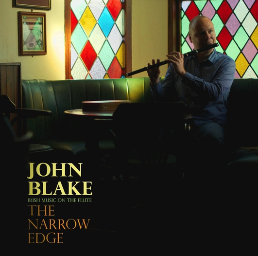 John Blake (Feadóg Mhór)