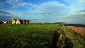 The Lodge at Doonbeg includes hotel accommodation and private properties