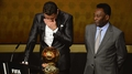 Ronaldo crowned world's best player