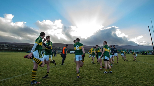 Can Kerry contend for this year's All-Ireland?