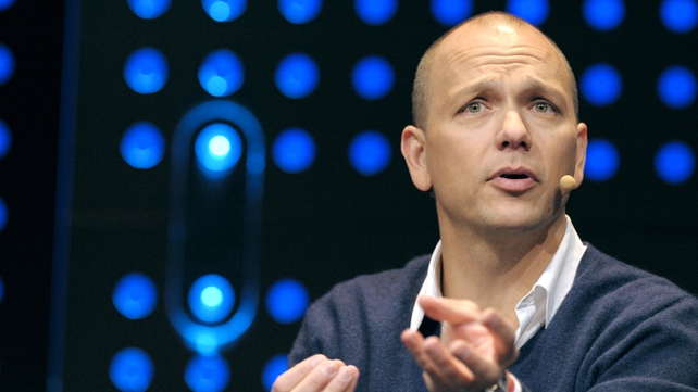 Nest Labs CEO Tony Fadell is  credited with creating Apple's iPod music player