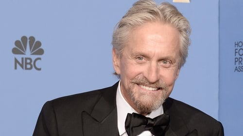 Douglas to play scientist Hank Pym in Ant-Man