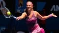 Azarenka, Sharapova progress in Australian heat
