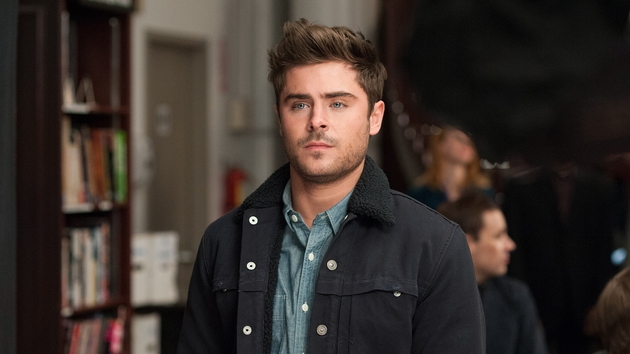 Efron should really think more of himself than signing up for the likes of this