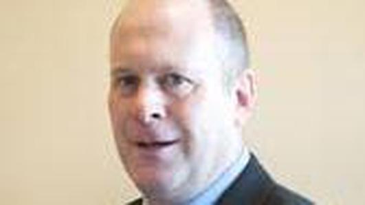 Séamus Cosaí Mac Gearailt.