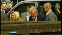 Rolf Harris denies series of indecent assaults