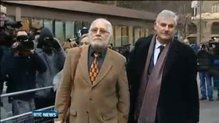 Former BBC DJ Dave Lee Travis goes on trial for alleged sexual offences