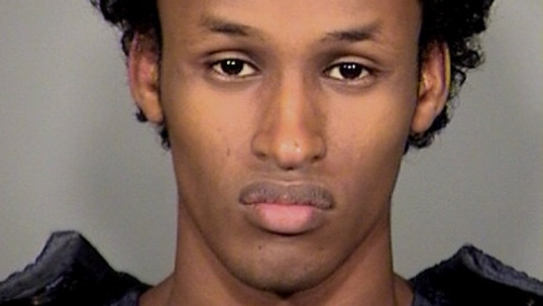 Mohamed Osman Mohamud was ensnared, his attorneys say, in an FBI sting.