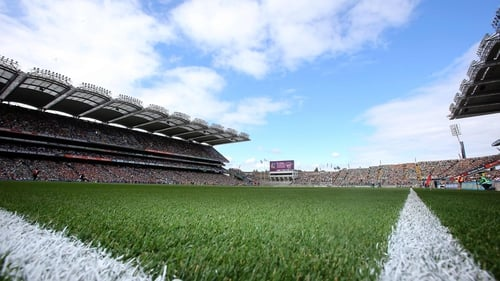 GAA authorities have decided to limit inter-county fixtures in April