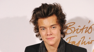 Harry Styles dating Daisy Lowe again?