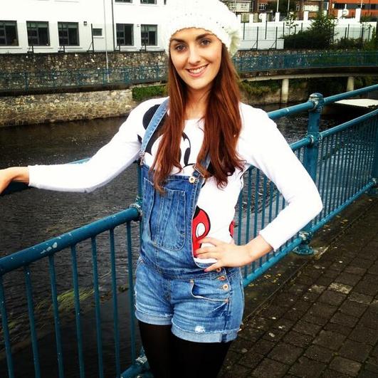 Aimee Leigh Mc Gullion