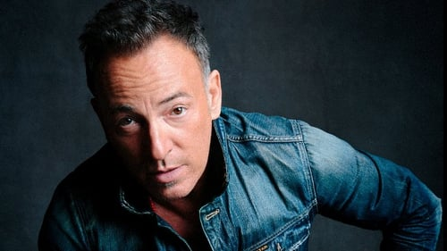 Bruce Springsteen - Steinbeck's novel inspired his much-acclaimed Ghost of Tom Joad album.