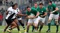 Ruddock names new-look Ireland U20 squad