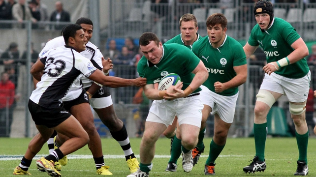 Offalyman Peter Dooley is one of the more experienced players in Mike Ruddock's squad