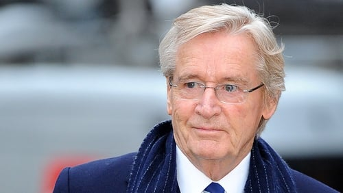 William Roache denies abusing five young girls between 1965 and 1971